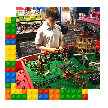 The Brick Lab|Come play at The BrickLab with thousands of